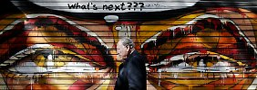 Geld für kleine Unternehmen: Osteuropabank will Griechenland helfen