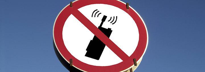 Ob sich Handy-Strahlung negativ auf die Gesundheit auswirkt, ist nicht eindeutig bewiesen.