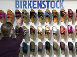 Kampf gegen Produktpiraterie: Birkenstock boykottiert Amazon