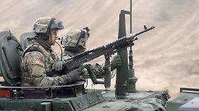 Säbelrasseln an Russlands Grenze: Droht ein neuer Kalter Krieg?