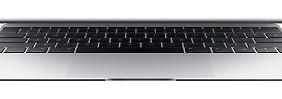 Das neue MacBook mit Retina-Display ist sehr dünn und ausdauernd.