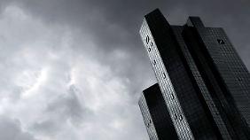 US-Tochter besteht Stresstest nicht: Deutschen Bank gelobt Besserung