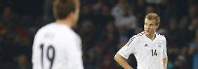 Zurück in die Nationalmannschaft: Löw will Badstuber wieder im Team haben
