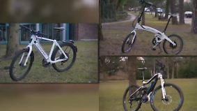 n-tv Ratgeber: Wie alltagstauglich sind E-Bikes?