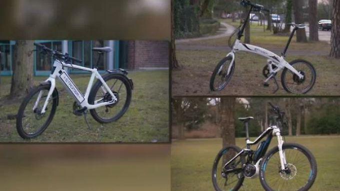 n-tv Ratgeber: Wie gut sind E-Bike?
