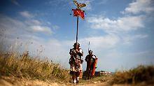 Im Römischen Reich war Triest von strategischer Bedeutung für den Krieg gegen die Gallier.