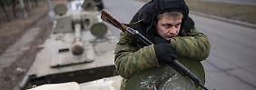 Faktencheck: Was taugt das Minsker Abkommen?