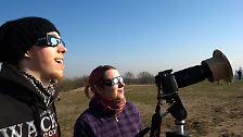 Deutschland erliegt dem SoFi-Fieber: Das war die Sonnenfinsternis 2015