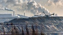 Der Börsen-Tag: RWE mottet Braunkohlemeiler ein