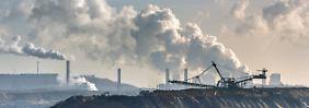 Sechs Tonnen in die Luft geblasen: Kohlekraftwerke sind Quecksilber-Schleudern