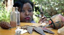 Warnung von Terre des Femmes: 13.000 Mädchen droht Genitalverstümmelung