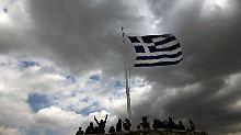 Opposition gibt Merkel Tipps: Details aus Tsipras' Liste sickern durch