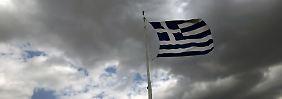 Opposition gibt Merkel Ratschläge: Details aus Tsipras' Liste sickern durch