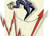 S&P ist stabiler als EuroStoxx: Anleger blenden Extremrisiken aus