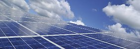 Solarworld und SMA: Solarbranche legt wechselhafte Zahlen vor