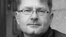 Frank Swiaczny ist Leiter der Forschungsgruppe Demografischer Wandel und Weltbevölkerung am Bundesinstitut für Bevölkerungsforschung (BiB).