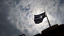 Ende der Hilfspakete naht: Athen versteigert Staatsanleihen
