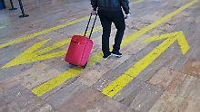 Lufthansa reagiert auf Absturz: Neuer Posten soll Sicherheit verbessern