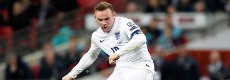 San Marino verliert haushoch: England steuert Richtung EM-Teilnahme