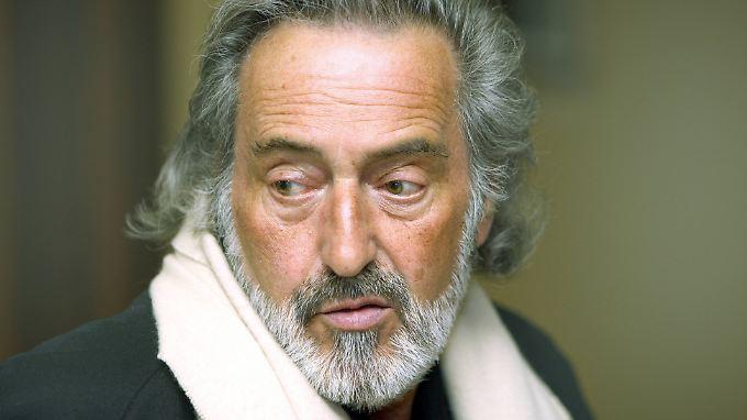 Helmut Dietl litt an Lungenkrebs.