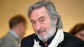 """""""Er hat Filmgeschichte geschrieben"""": Helmut Dietl stirbt an Lungenkrebs"""