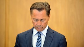 Gläubiger fordern Millionen: Middelhoff meldet Privatinsolvenz an