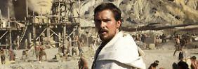 Der Stoff, aus dem Ostern ist: Wenn's unbedingt ein Bibel-Film sein soll