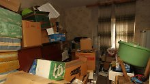 Wenn es dem Vermieter reicht: Sorgen Müll und Gerümpel für Rauswurf?