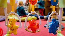 Schadstoffe in Spielzeug: Deutschland darf nicht strenger regeln