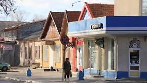 Perspektivlosigkeit in Moldau: Viele Arbeitskräfte verlassen Land und Kind