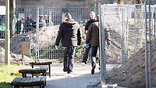 Mord am Berliner Alexanderplatz: Getöteter Israeli suchte Hilfe bei Botschaft