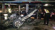 Sieben Verletzte auf Koh Samui: Autobombe explodiert auf Urlaubsinsel