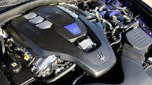 Vier und sechs Zylinder: Alfa Romeo bekommt neue Motoren