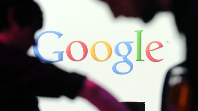 Google ist in der EU unangefochten - bis jetzt.