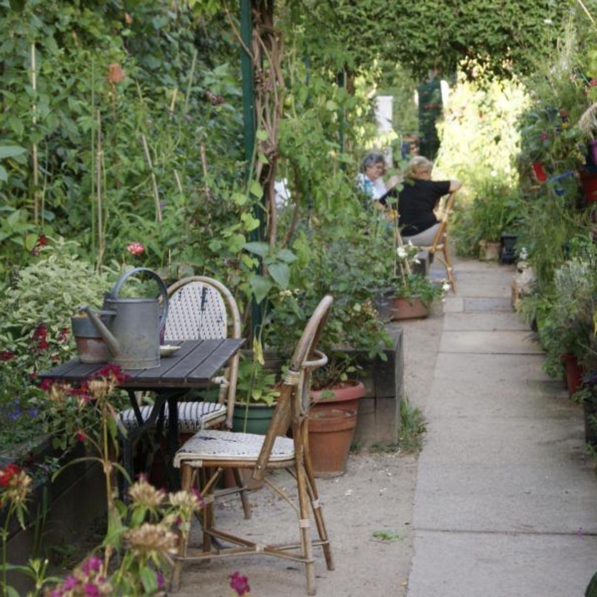 Streitfall Mehrfamilienhaus Gartennutzung Muss Geregelt Werden N Tv De