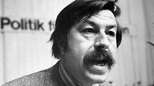 Ebenfalls seit den 1960er-Jahren warb er in Wahlkämpfen für die SPD.