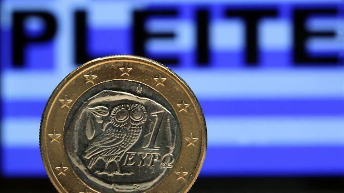 Die Euro-Gruppe schwankt zwischen Frustration und Resignation. Sie setzt keinen Cent mehr auf eine Einigung mit Griechenland.