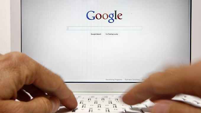 Der Vorwurf: Google manipuliert Suchergebnisse zu seinen Gunsten.