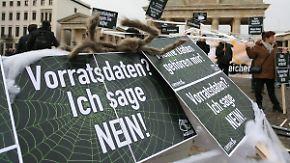 Deutschland wagt den Alleingang: Regierung plant erneute Vorratsdatenspeicherung