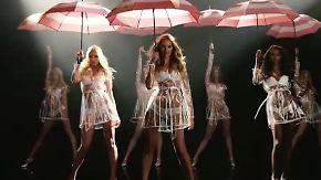 Promi-News des Tages: Victoria's-Secret-Engel zeigen heiße Tanzeinlage