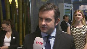 n-tv Zertifikate: Großer Andrang auf der Invest 2015