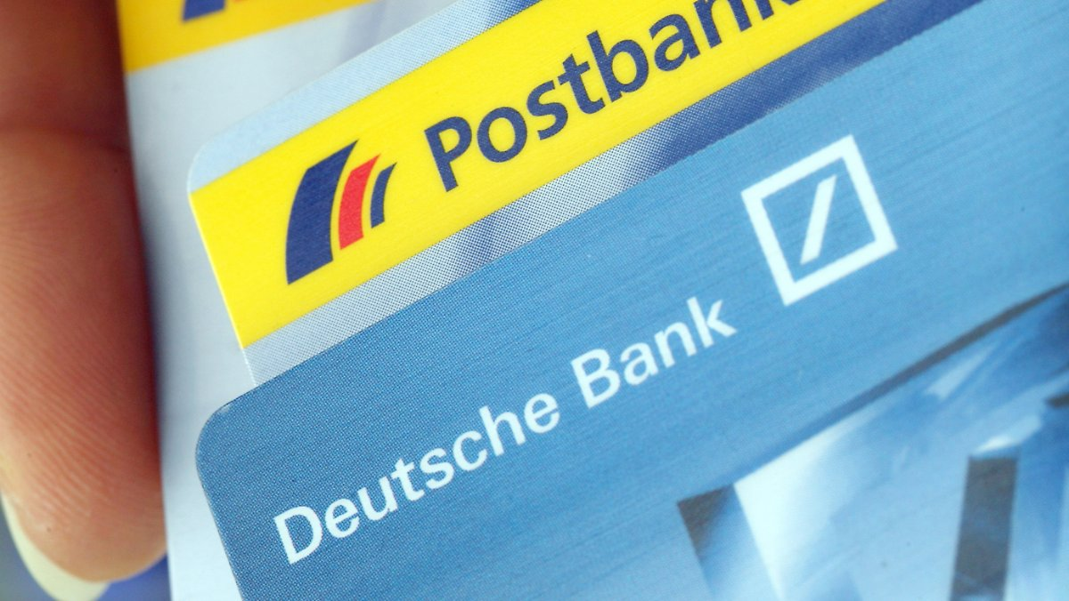 aktienkurs deutsche bank realtime