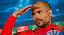 So läuft der 29. Spieltag: Guardiola fragt, Klopp träumt, Labbadia heiß