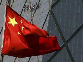 Enttäuschende Konjunkturdaten rufen Chinas Notenbank auf den Plan.