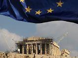 Begeisterung bei Investoren: Athen will wieder Staatsanleihen ausgeben
