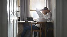 Bei zwei Wohnungen: Kann man zwei Arbeitszimmer absetzen?