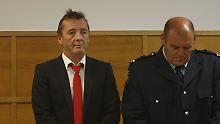 Phil Rudd drohen sieben Jahre Haft: AC/DC-Trommler legt Geständnis ab