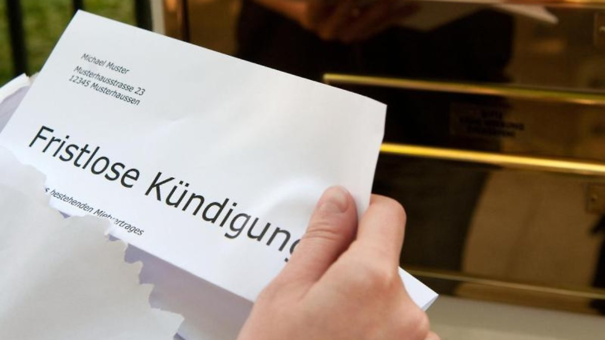 Streit Um Nachforderung Kündigungsgrund Betriebskosten N Tvde