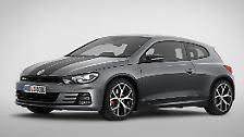 Als besonders sportlich gestaltete Version im Scirocco-Modellprogramm bietet VW nun wieder eine GTS-Variante an. Erhältlich ist das GTS-Outfit ausschließlich in Verbindung mit dem 220 PS starken Zweiliter-Turbobenziner, der auch im Golf GTI eingesetzt wird.