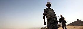 Will Iran Sanaa und Riad übernehmen?: Saudi-Arabien zeigt im Jemen seine Angst